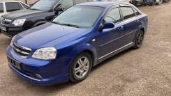Запчасти разбор Chevrolet Lacetti седан