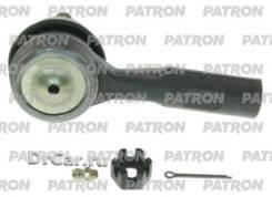 Наконечник рулевой тяги Chevrolet Cobalt 05-10, Equinox 05-09, HHR 06-11 Pontiac G5 07-10, Torrent 06-09 Saturn ION 05-07, VUE 02-09 Patron [PS1495]