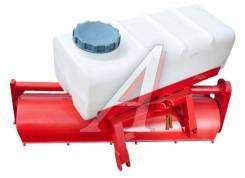 Оборудование МТЗ-80,82 щеточное (5.00х10) с баком для воды ЛЮКС ПМК [УМДУ-80]