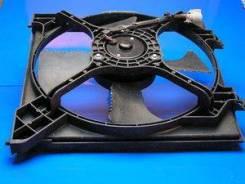 Вентилятор охлаждения двигателя BYD F3, F3R