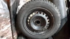 Продам колеса на дисках Ханкок