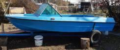"""Лодка """"крым - М"""" в хорошем состоянии за 145.000 р."""