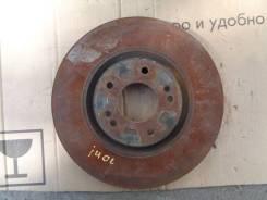 Hyundai ix35 / i40 диск тормозной передний 320 мм