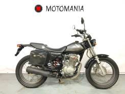 Honda FTR 223, 2002
