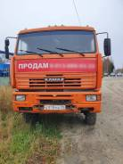 КамАЗ 6522, 2013