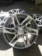 Диски Sakura Wheels, R17, ET0