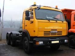 КамАЗ 65117, 2003