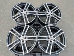 Красивые литые диски из Японии R18