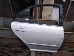 Дверь Toyota Avensis седан