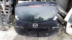 Дверь багажника Mazda Premacy CREW