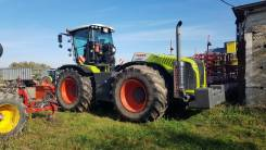 Claas Xerion 4500 TRAC, 2018