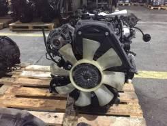 Двигатель D4CB 2,5 л 140-174 л. с. Hyundai Starex, H1, Grand Starex