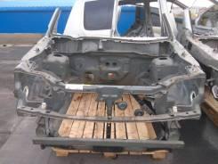 Лонжерон Nissan Xtrail 2000-2007, левый в Новосибирске