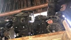 Мотор печки Chevrolet Lacetti в сборе
