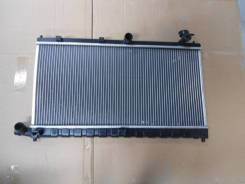 Радиатор двигателя BYD F3, F3R 1017177700
