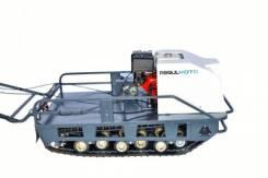 Мотобуксировщик Эксперт RM2*380-18ER/1450 (электростартер, реверс), 2020