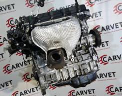 Двигатель G4KD Kia Sportage 2.0л 150л. с