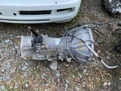 Акпп Lexus lx 450 1fzfe (35010-60551)