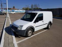Ford Transit Connect, 2007