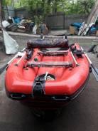 Лодка Стриж