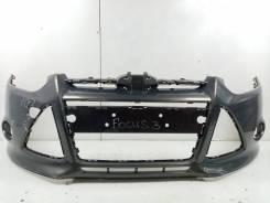 Бампер передний Ford Focus 3 [BM5117757A]