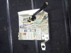 Блок предохранителей Renault Scenic 2 2006 [8200481866]
