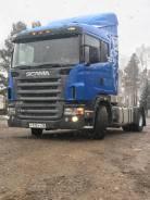 Scania G380, 2008
