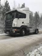 ScaniaR420, 2008