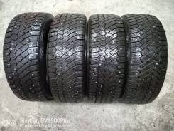 Gislaved Nord Frost, 205/55R16
