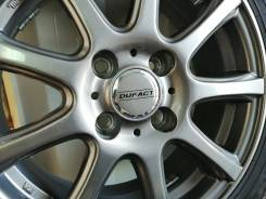 """Продам литые диски (литьё) (R15) / (4 на 100) """"Dufact"""""""