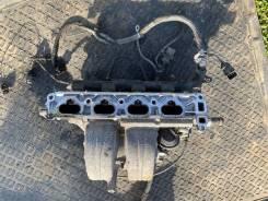 Коллектор впускной Z18XE Opel Astra H в сборе