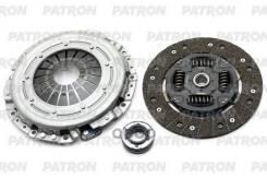 Комплект Сцепления (3p) Hyundai Tucson 2.0 04-, Kia Sportage 2.0i 16v 04- Patron арт. PCE0054