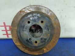 ДИСК Тормозной Nissan X-Trail [11279306932], левый задний