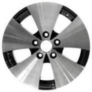 Alfa Wheels Opl100 6,5x15 5x105 et39 56,6 bkf
