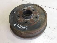 Барабан тормозной для Renault Captur I [арт. 514411-3]