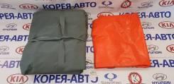 ТЕНТ кузова Double CAP Kia Bongo3