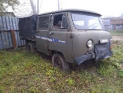 УАЗ, 2001
