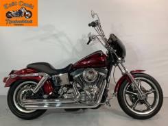 Harley-Davidson Dyna Super Glide FXD, 2005