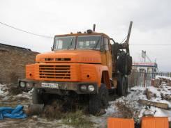Краз 6437, 1991