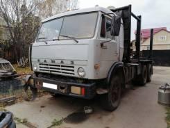 КамАЗ 53212, 2000