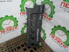 Крышка ГБЦ V-1500_1600 cc Elantra/Avante, Cerato/Rio. Контрактная.