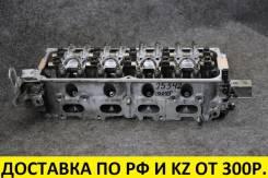 Головка блока цилиндров Mazda Demio DW3W B3/B5 контрактная