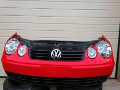 Продам ноускат для Volkswagen POLO 01-09