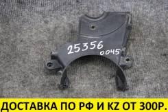 Крышка ремня ГРМ (Средняя) Mazda Demio DW3W B3