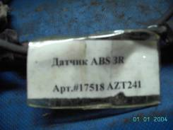 Провод ABS задний правый