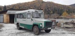 КАвЗ 3976, 2000