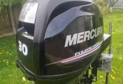 Лодочный мотор Mercury 30 EFI