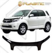 Дефлектор капота (exclusive) Toyota RUSH (2006-2008) год