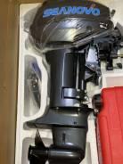 Лодочный мотор Seanovo 9.9 (15) л. с. в Новосибирске