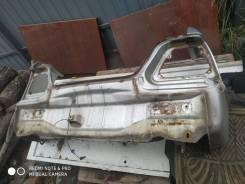 Панель кузова задняя Daewoo Nexia 95-